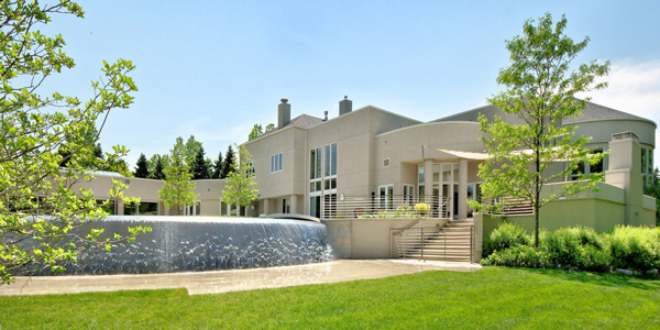 Michael Jordan Chicago Area Home Being Sold At Auction The Nemirow Group S Blog